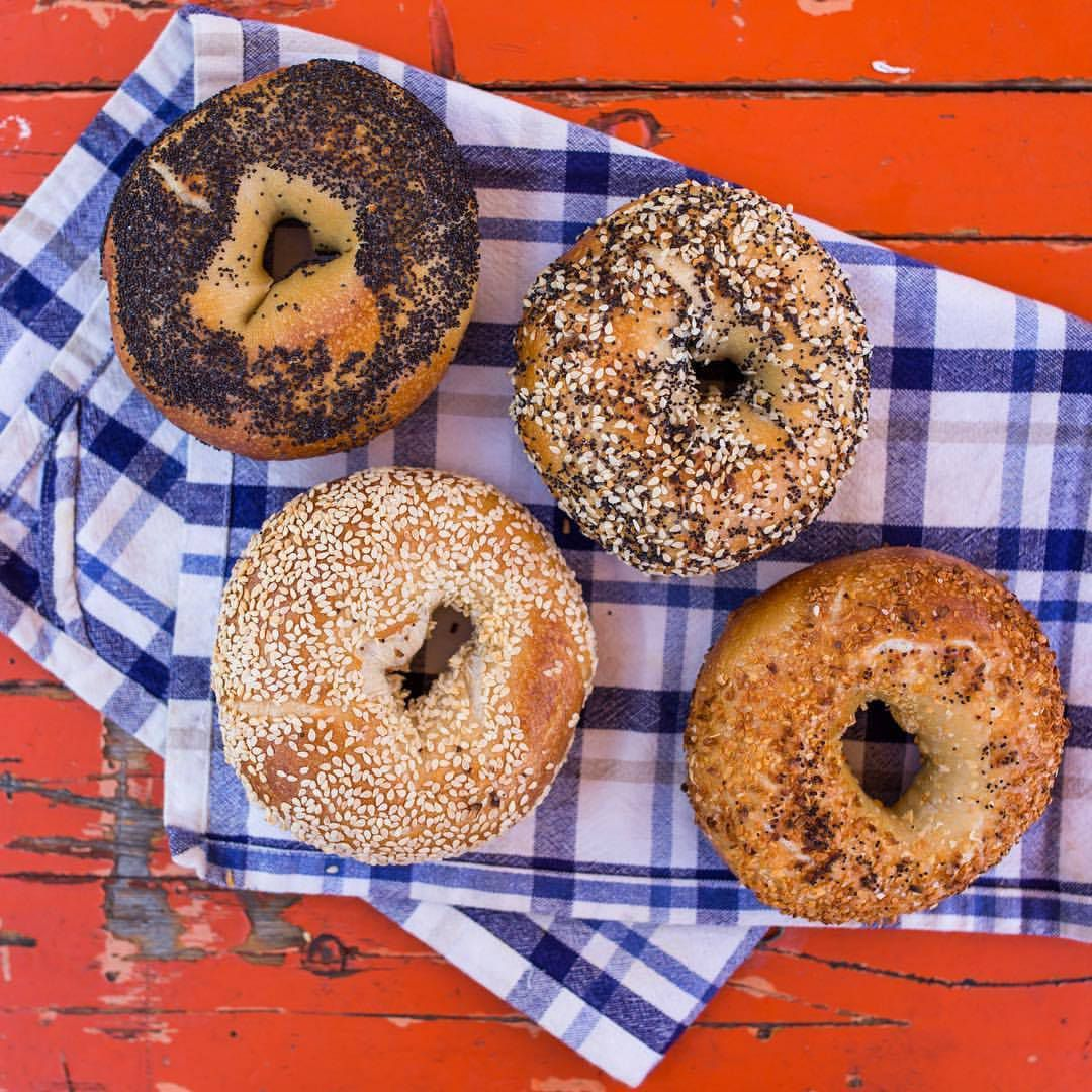 Rosen's Bagels