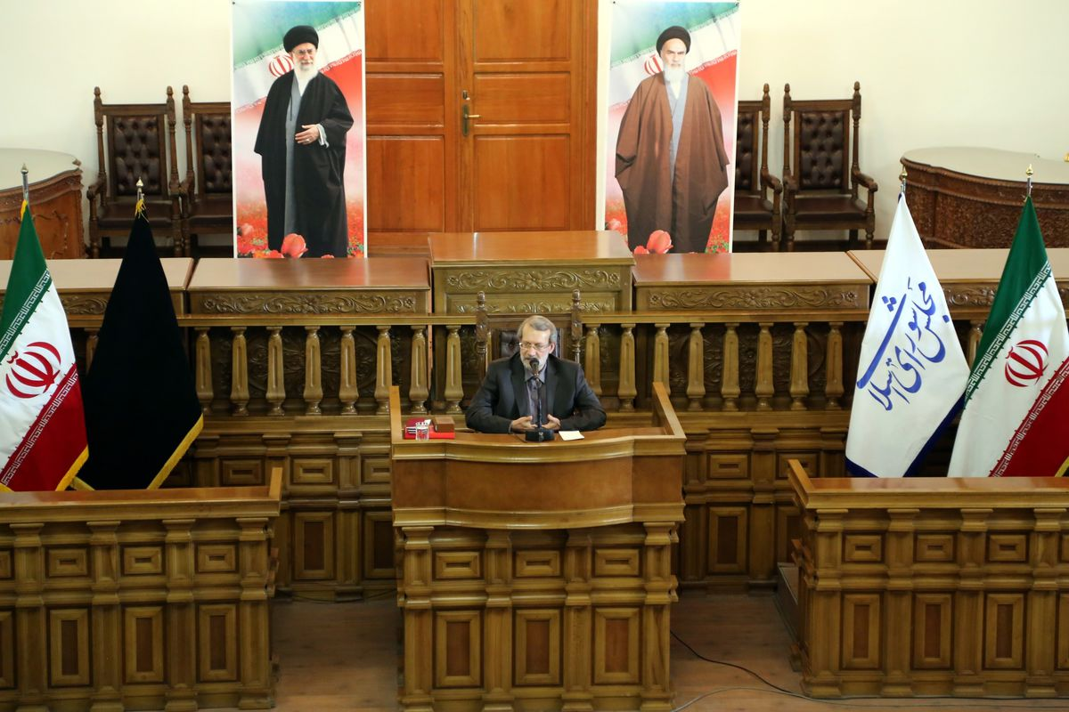 4 Reasons Irans New Parliament Is A Really Big Deal Vox