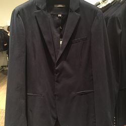 Collection sport coat, size 48, $199 (from $998)