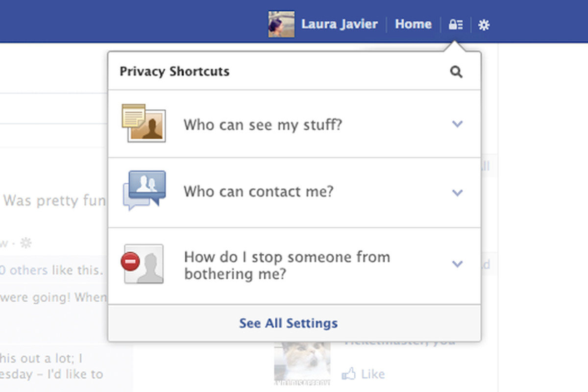 Facebook Revamps Privacy Settings And Activity Log Now Lets You