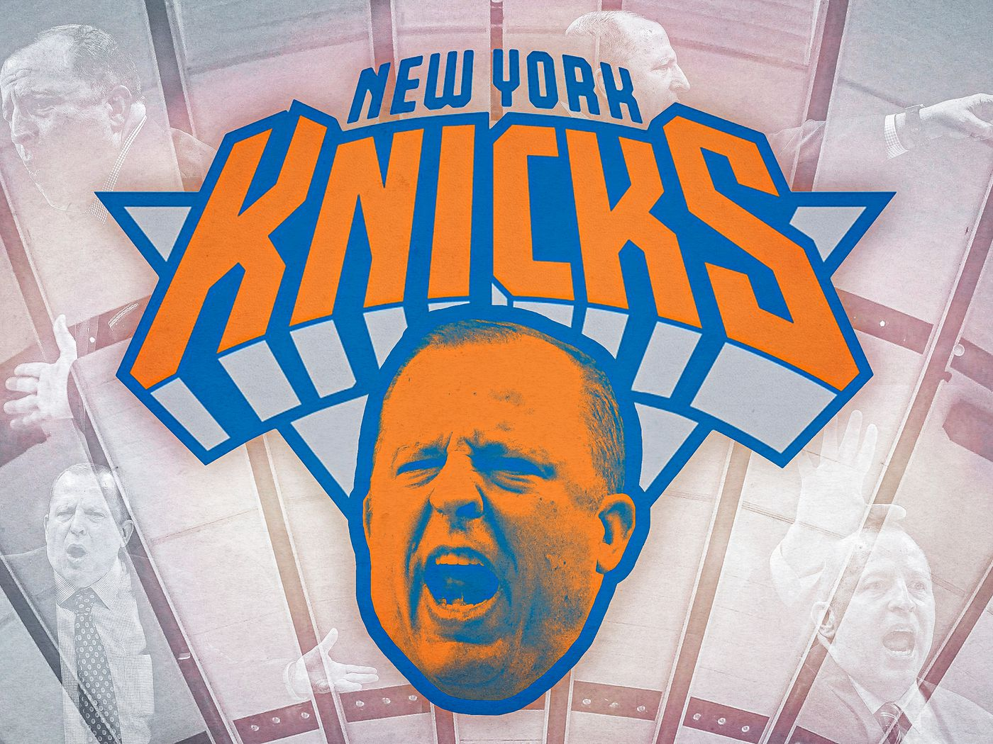 There's No Joy in the Knicks' Hiring of Tom Thibodeau - The Ringer