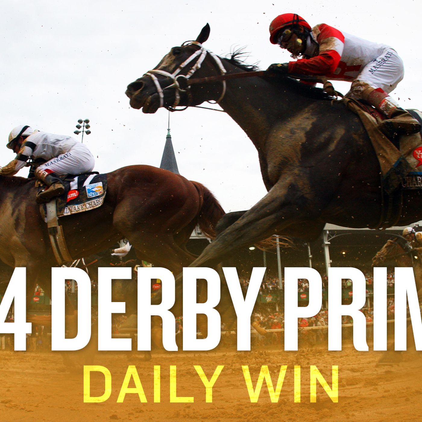 Daily Win: 2014 Kentucky Derby preview, odds, and sleepers