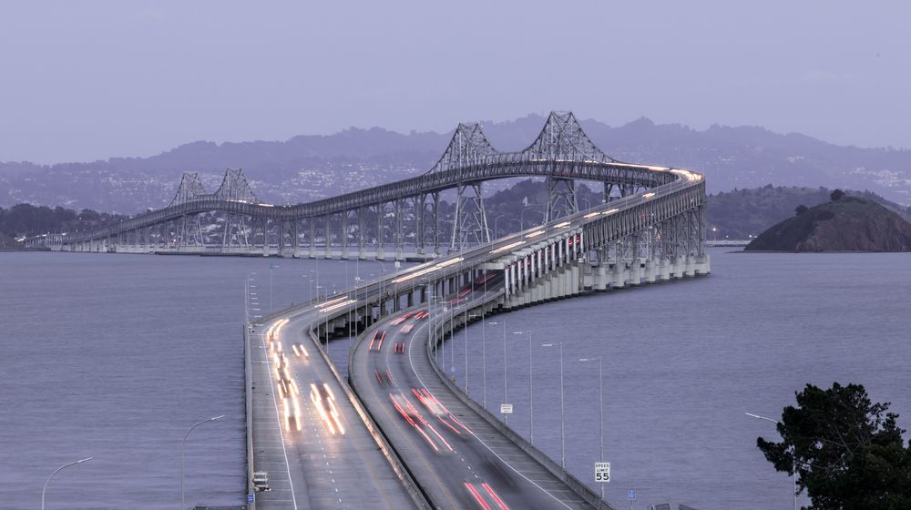Bay Area bridges tolls on the rise - Curbed SF