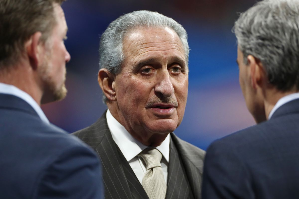 Falcons' salary cap management has some real challenges ahead