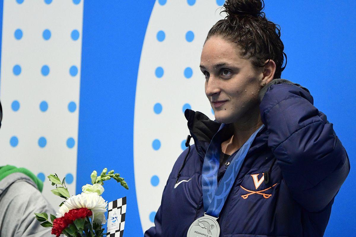 Swimming: USA Swimming Phillips 66 National Championships