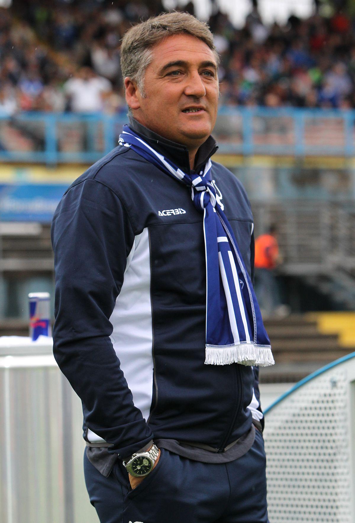 Brescia Calcio v US Citta di Palermo - Serie B