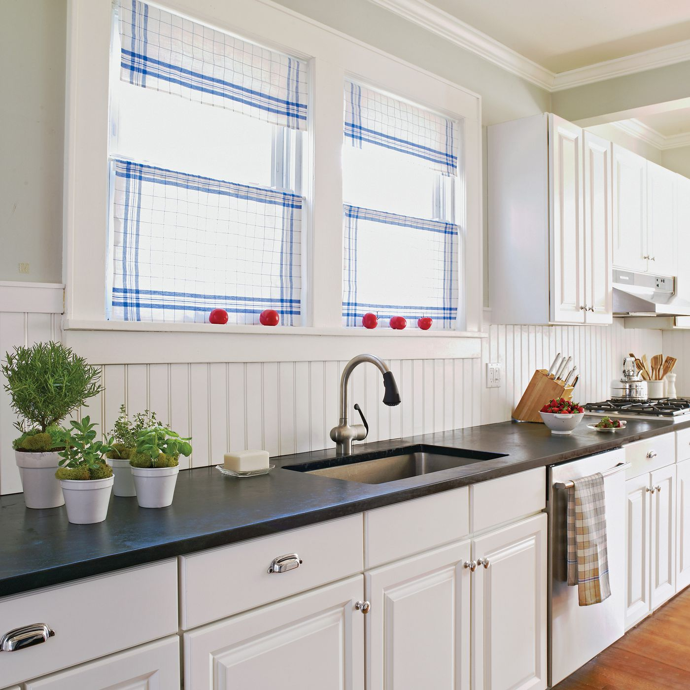 - 32 Easy Kitchen Upgrades - This Old House