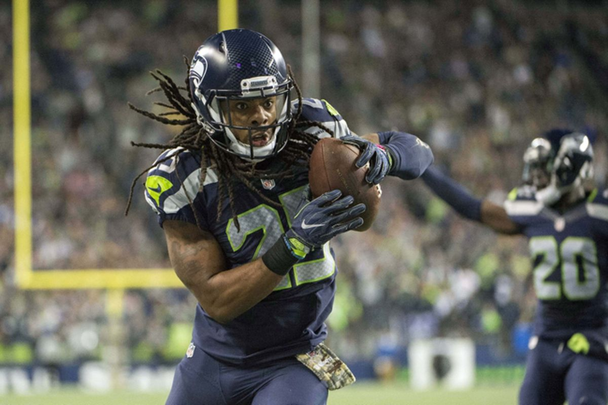 The Chargers Need to Avoid Richard Sherman Bolts From The Blue