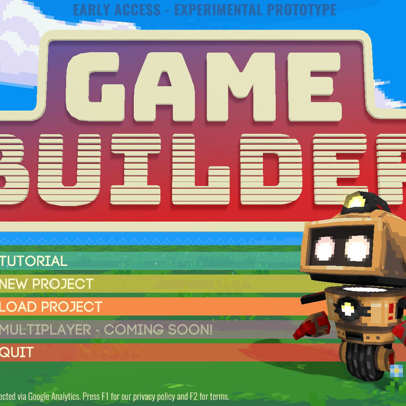 New To You >> Google Made A Video Game That Lets You Build Video Games The Verge