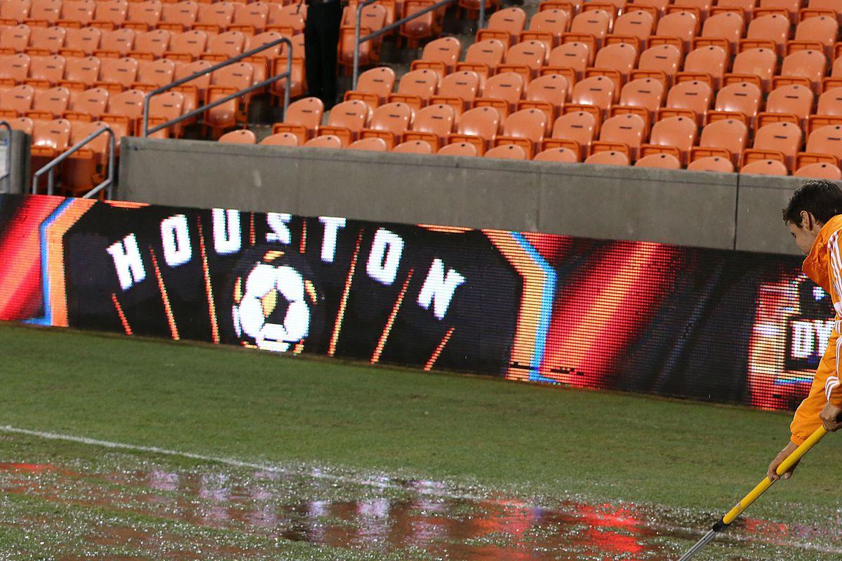 MLS: U.S. Open Cup-Colorado Rapids at Houston Dynamo