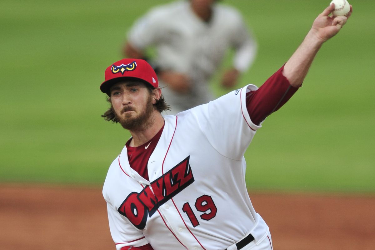Jeff Malm pitched in 2015, but is looking forward to returning to hitting in 2016.