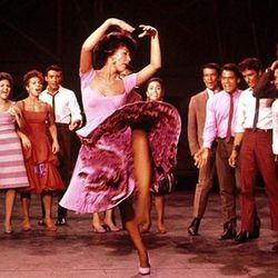 1. <b>West Side Story (1961):</b> Color loyalty is a big deal where gangs are concerned. Got it.