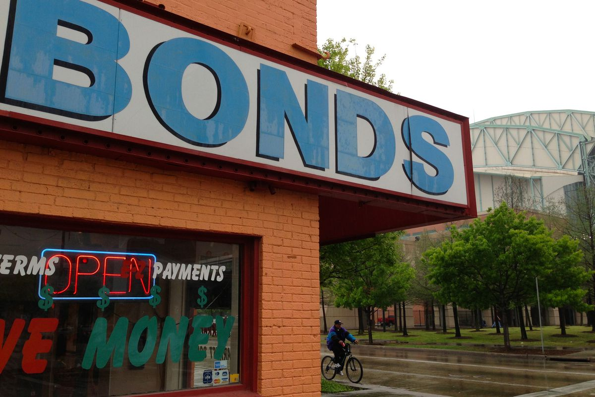 America's bail system is a war on the poor  Let's get rid of it  - Vox
