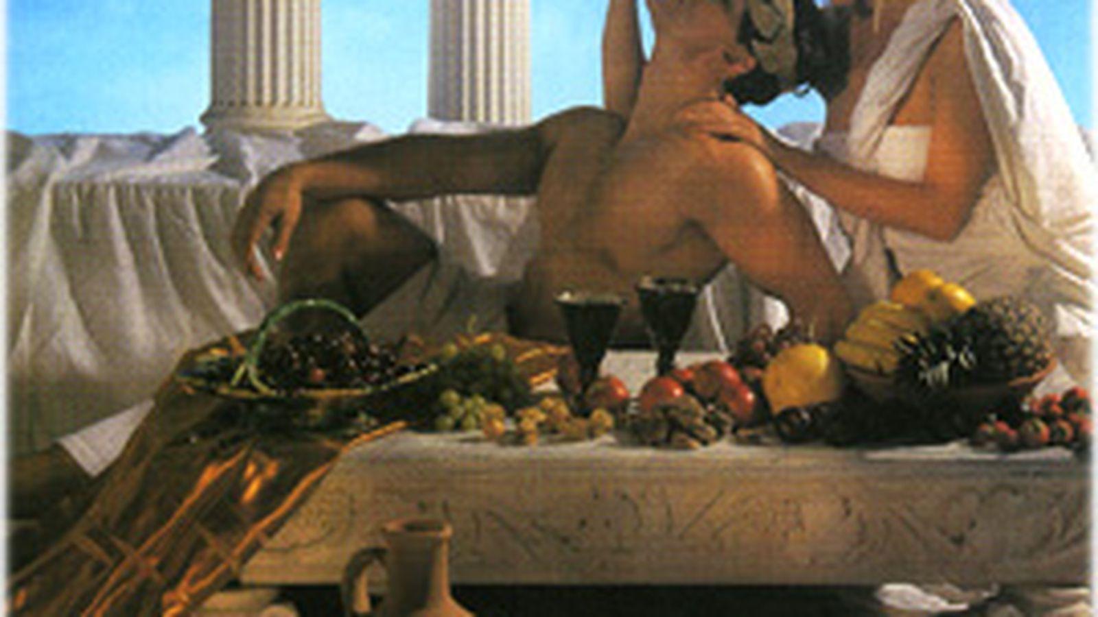 Римский секс реа ная