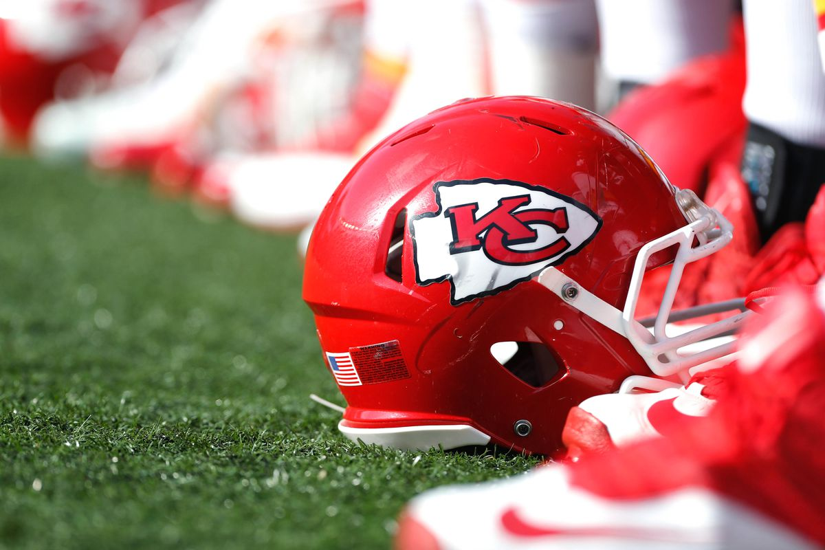 After transactions, Chiefs have over $23 million in cap space