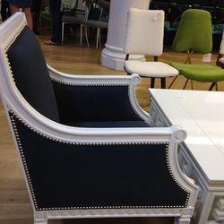 Louis Chair, $750