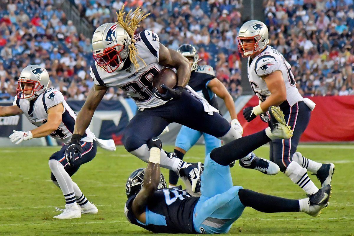 d3cfeada Patriots vs Titans recap: New England rallies in the second half to ...