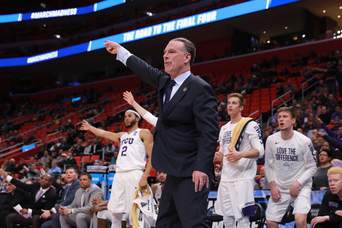 Syracuse v TCU