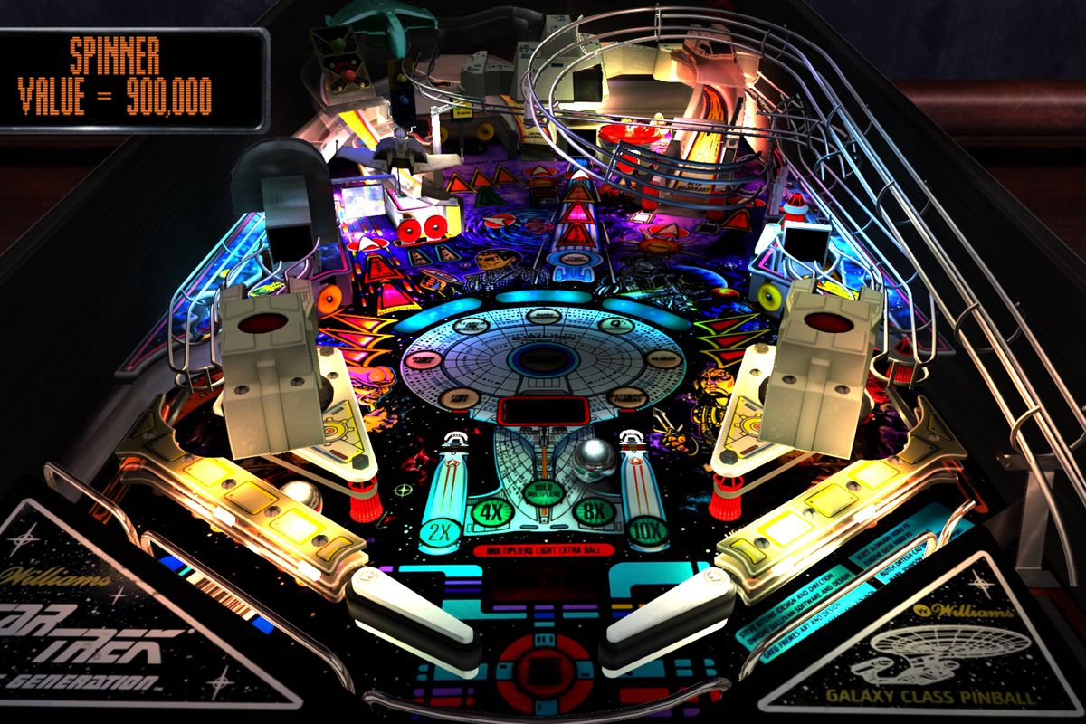 pinball arcade loses rights to bally and williams tables polygon