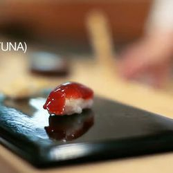 """<a href=""""http://eater.com/archives/2012/03/07/watch-some-wild-food-porn-from-jiro-dreams-of-sushi.php"""">Watch Some Wild Food Porn From Jiro Dreams of Sushi</a>"""