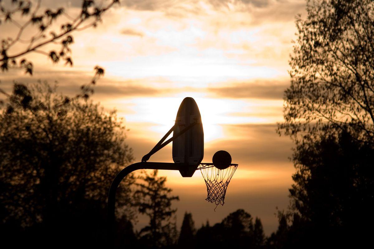 Summer Hoop