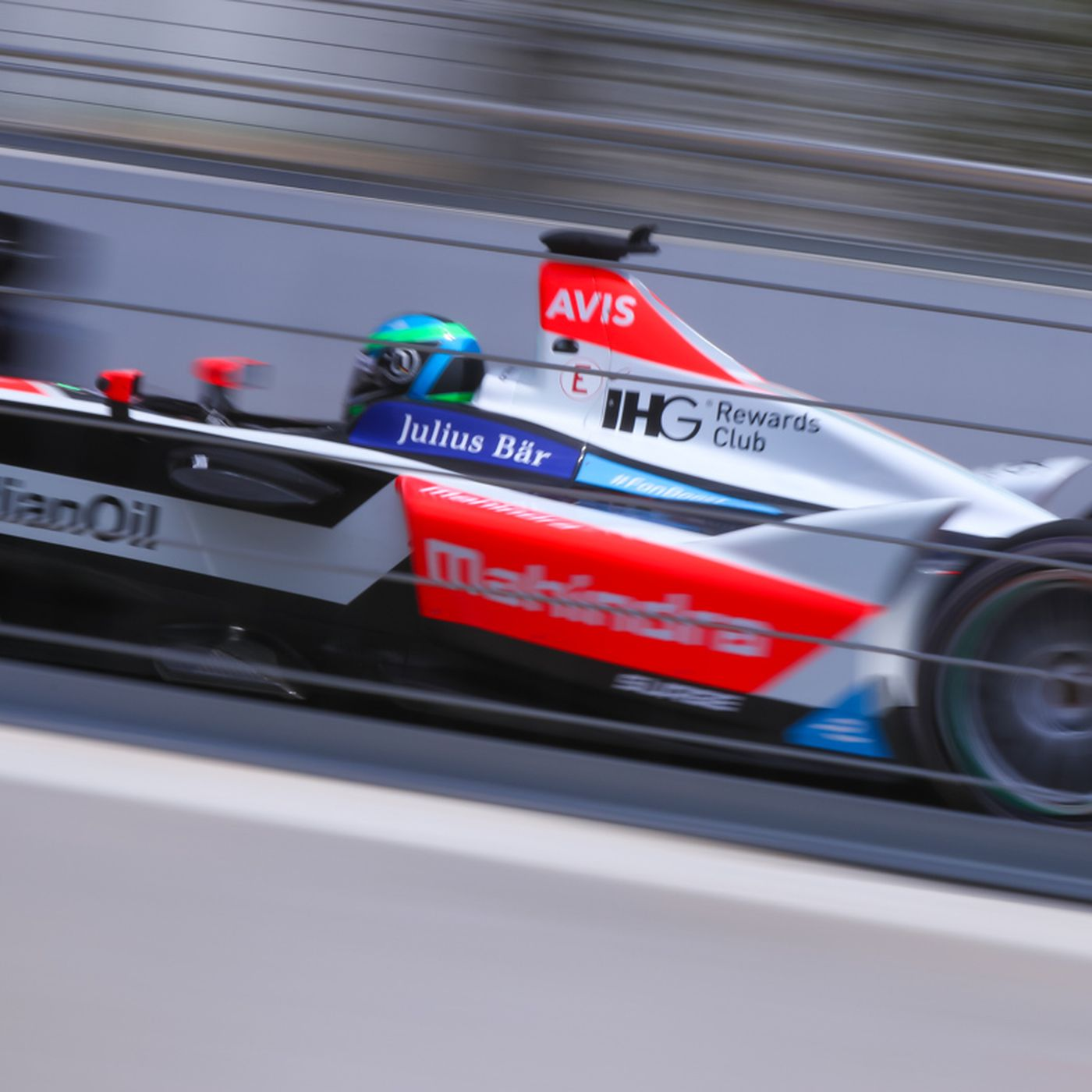 Software is winning (and losing) races in Formula E's second