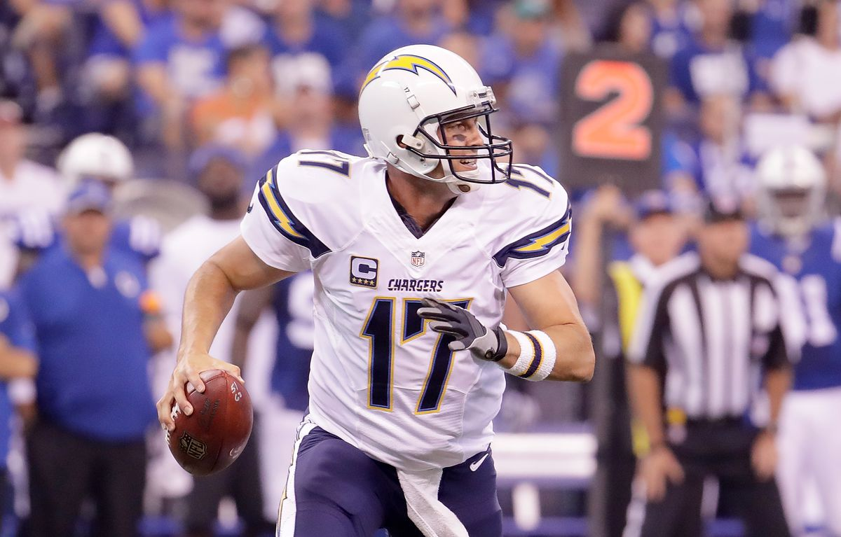 San Diego Chargers v Indianapolis Colts