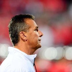 Urban Meyer's NWTS moment.
