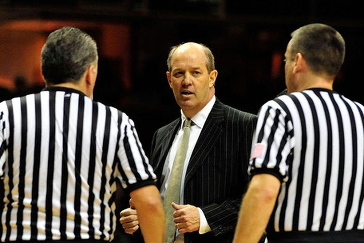 """Stallings, mid-""""Discount Double Check"""" as the 2012 SEC Tournament Champion."""