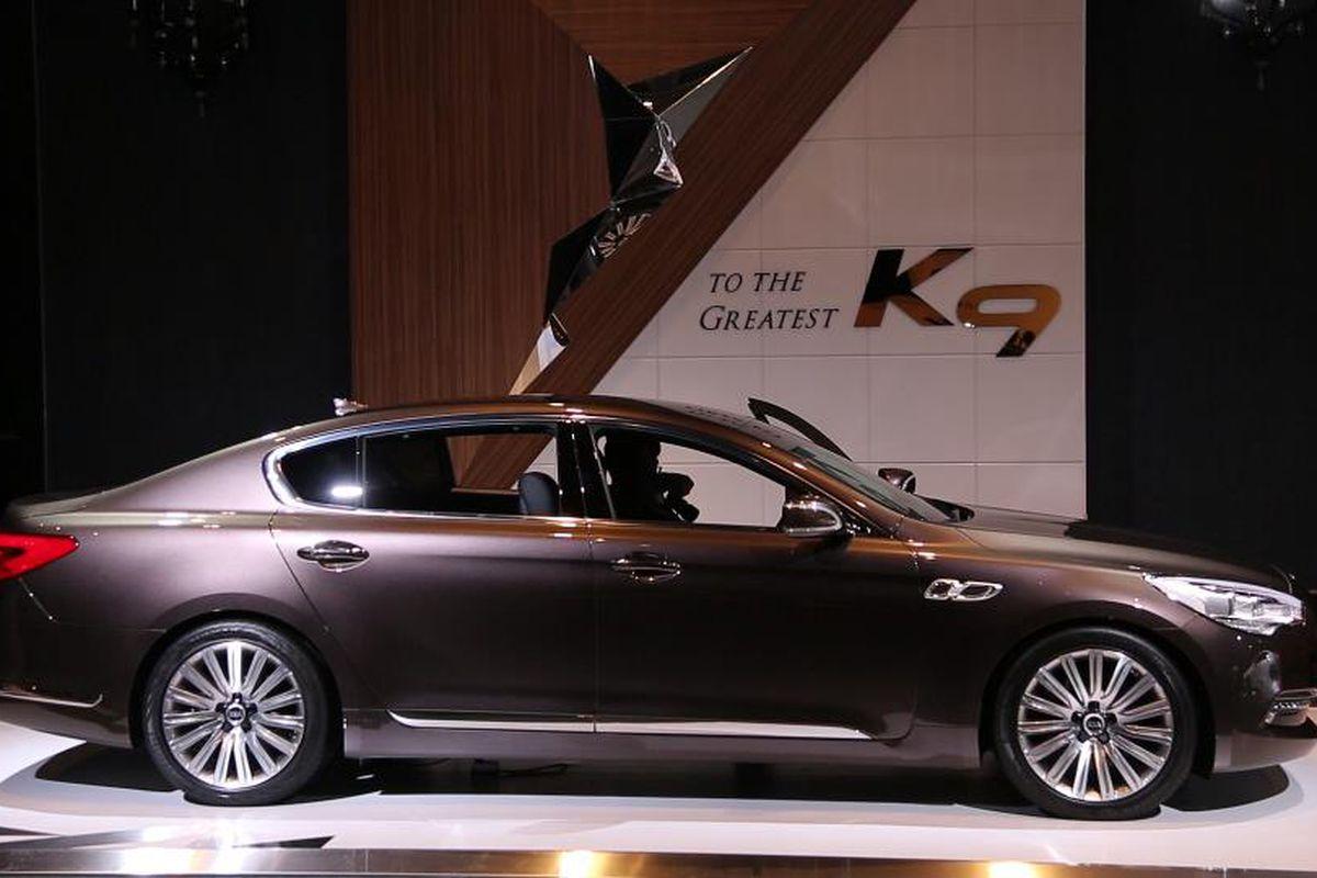 Kia K9