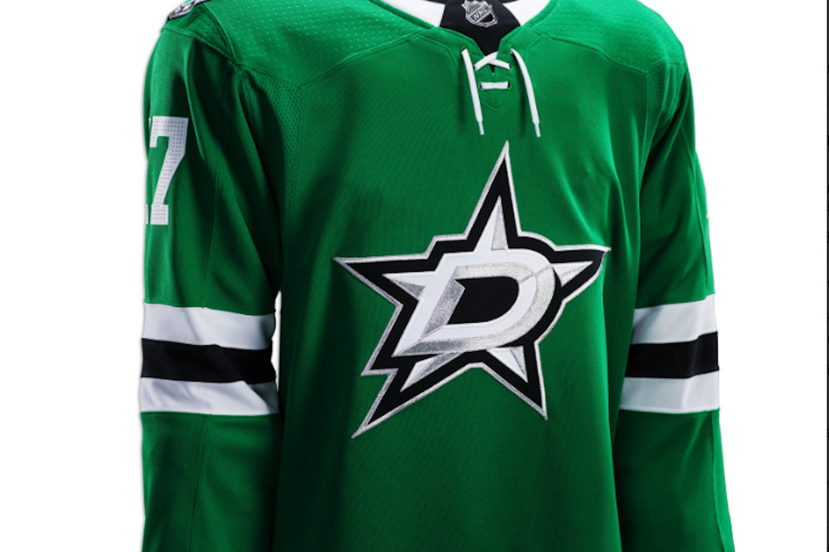 purchase cheap in stock quality Dallas Stars Daily Links: Stars Reveal New Uniforms - Defending Big D