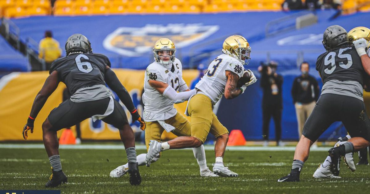 Notre Dame Football: Three Things After the Irish Got ...