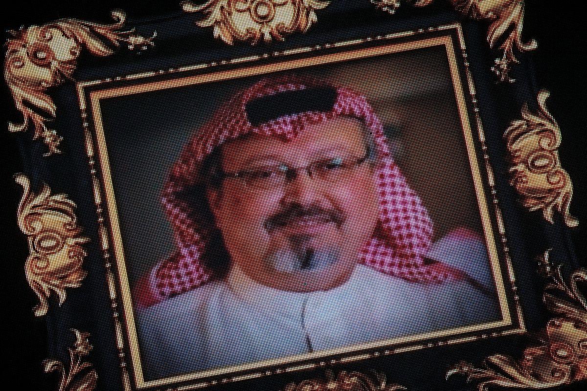 Turkey: Jamal Khashoggi's body maybe carried through Istanbul's