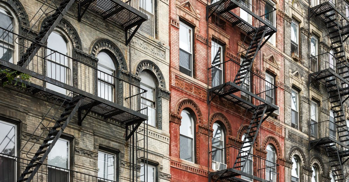 NYC rent coronavirus: What you need to know about renting right now - Curbed NY