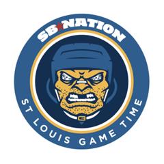 St. Louis GT Logo