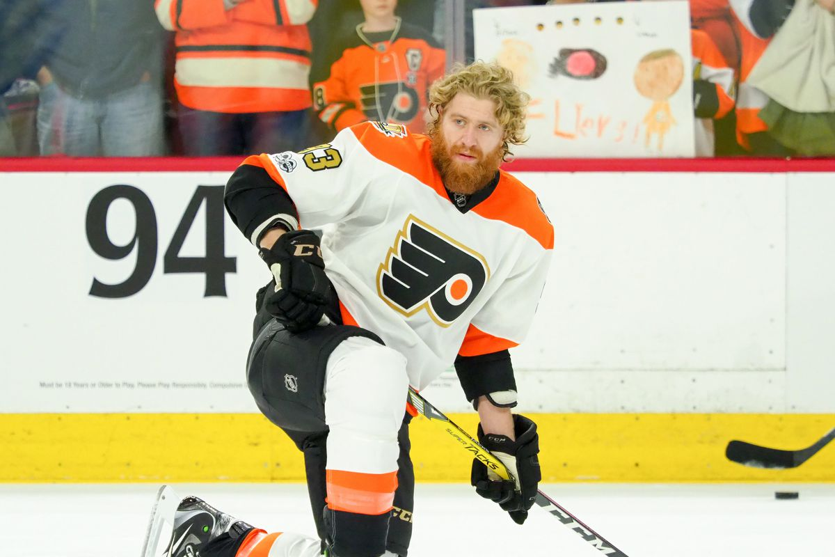 1f47e12cd The Flyers will not have a third jersey in 2017-18 - Broad Street Hockey