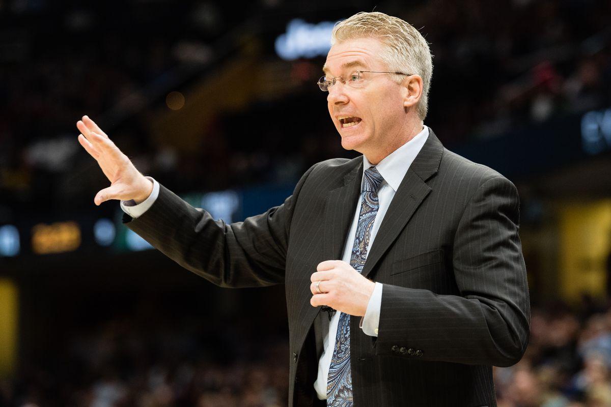 Milwaukee v Cleveland Cavaliers