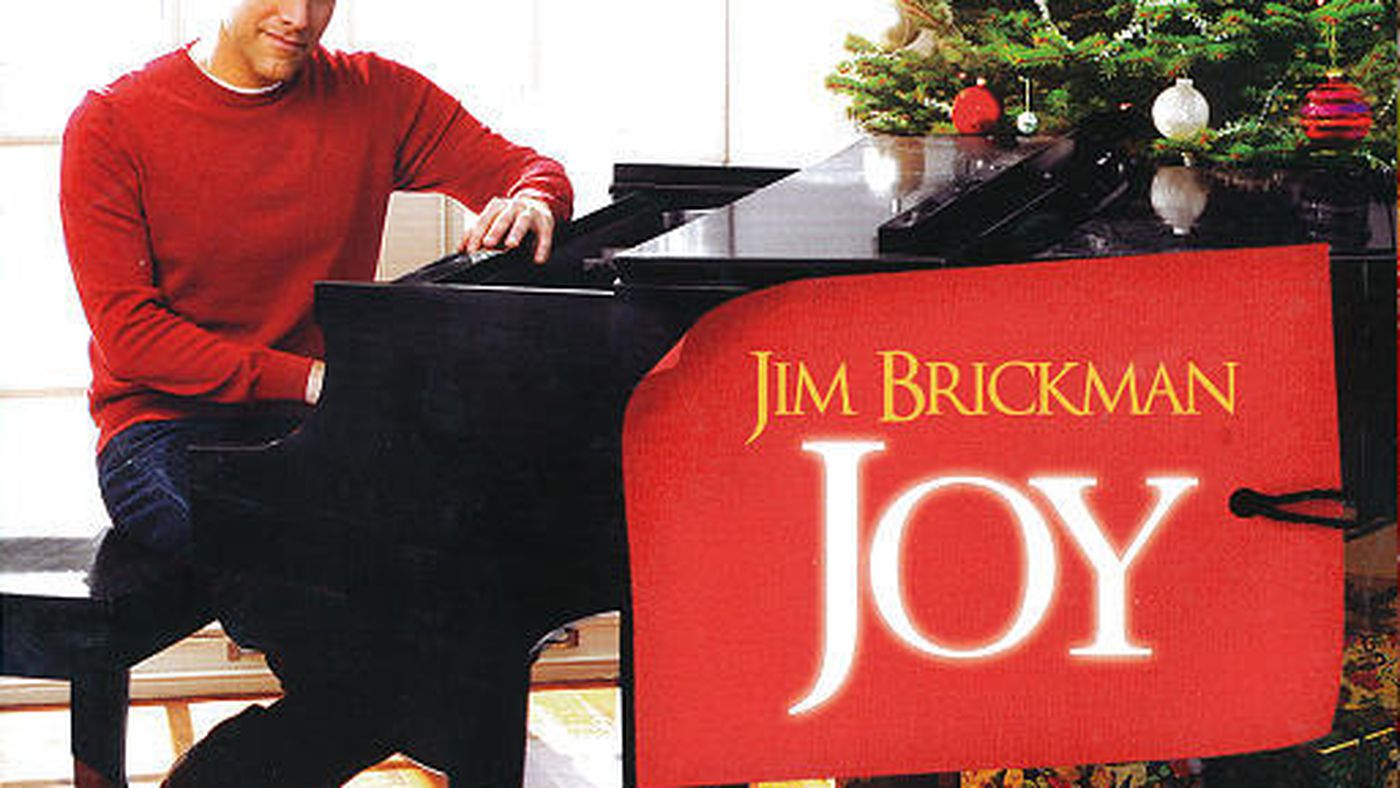 Deseret News Looks At New Christmas Cds This Season