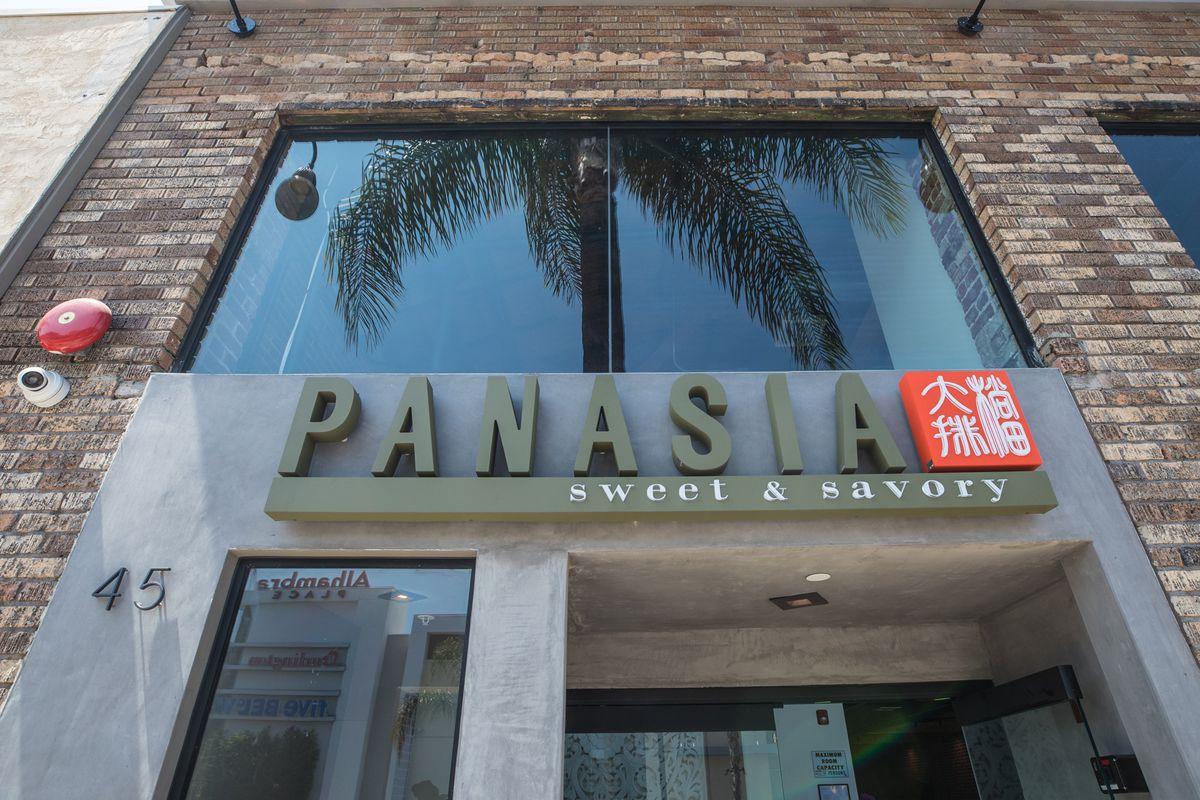 Panasa Sweet and Savory