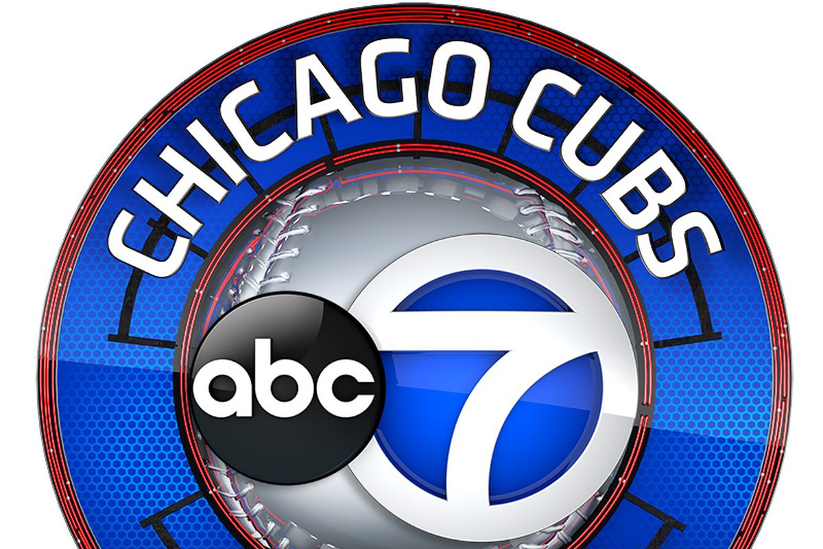 Cubs on abc 7 begins today bleed cubbie blue courtesy abc 7 buycottarizona