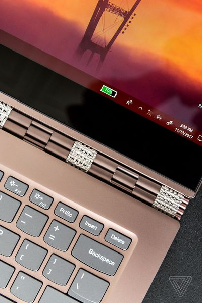 Lenovo Yoga 920 review: One of the best 2-in-1 laptops gets better