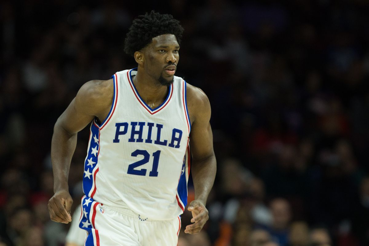 Sixers News: Joel Embiid wants to average a triple-double