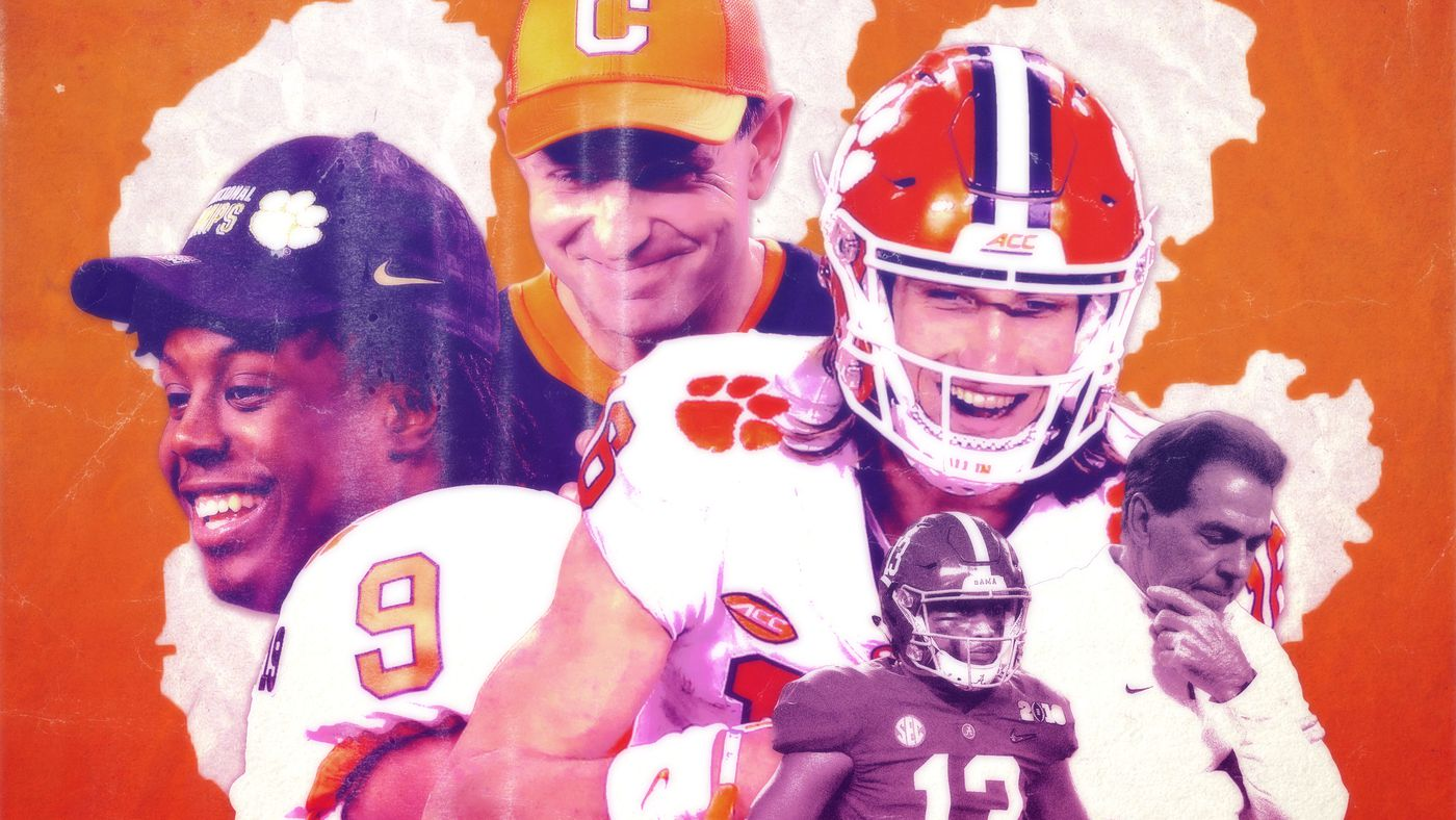 Clemson's Coronation and the Dawn of a New Day in College Football