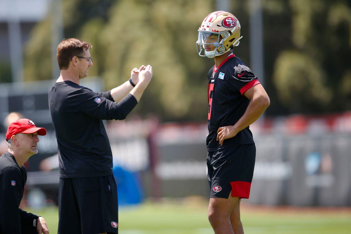 San Francisco 49ers Off-Season Workout