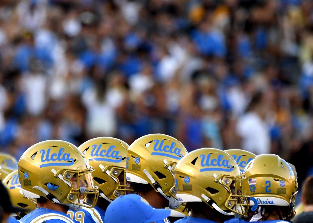 Oklahoma v. UCLA