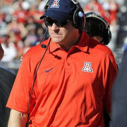 Rich Rodriguez knows there will be days like this