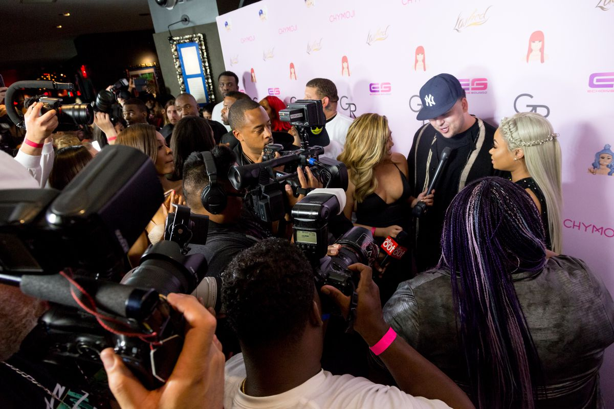 Photo by Greg Doherty/Getty Images. Rob Kardashian appears to have posted  revenge porn of ...