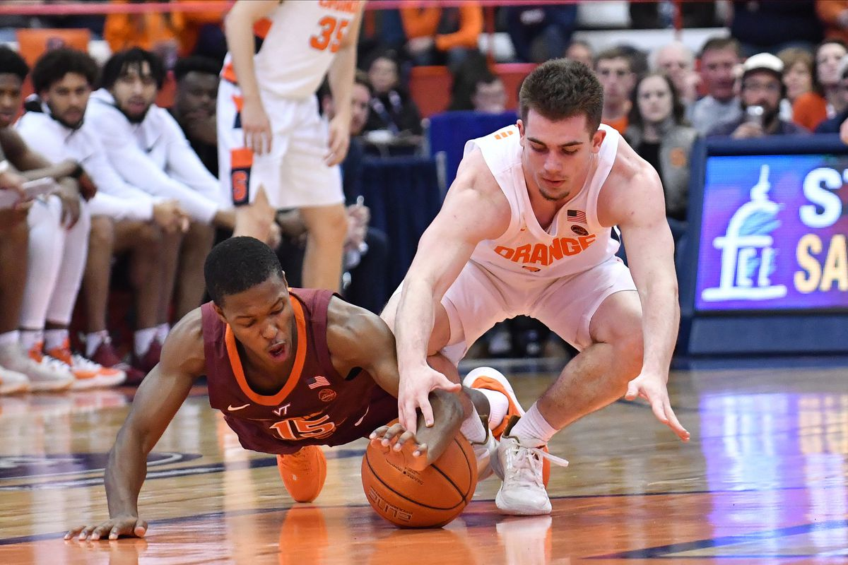 What They Re Saying What S Wrong With Syracuse Basketball