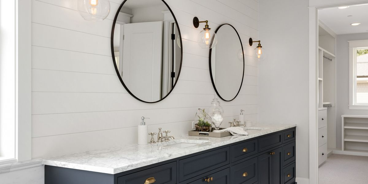 How To Choose The Best Lighting Fixtures For Bathrooms This Old House