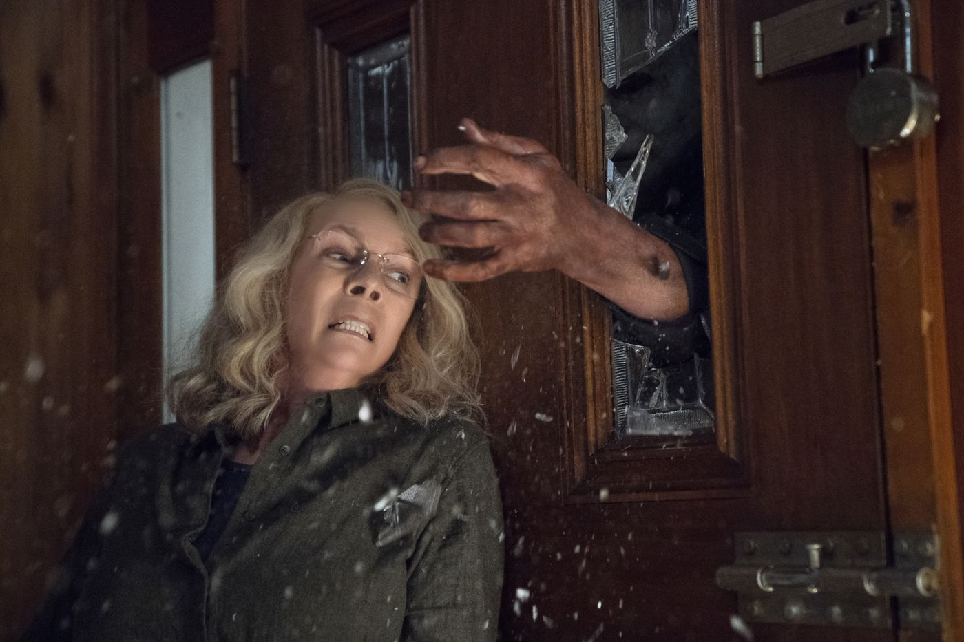 Halloween 2018 review: Why Michael Myers is still terrifying